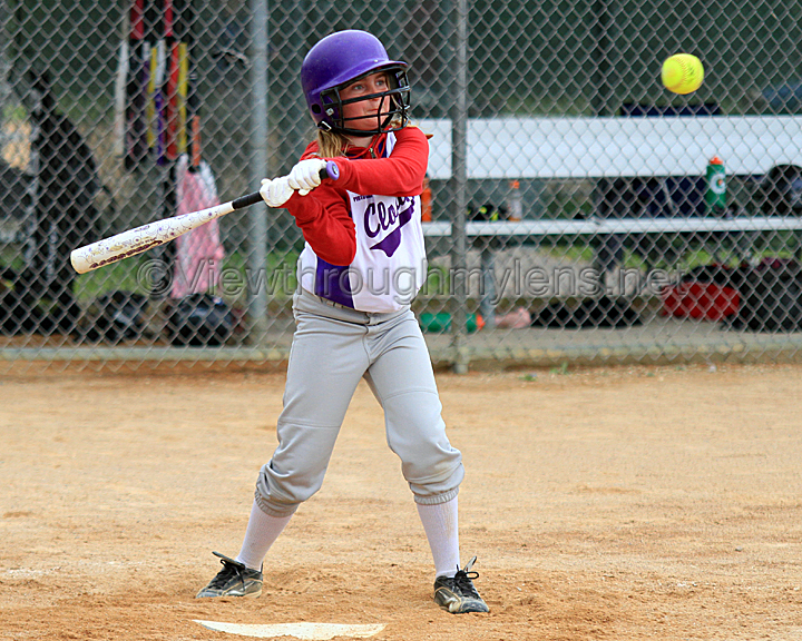 Cloquet Baseball/Softball Association Softball-Siebold Team