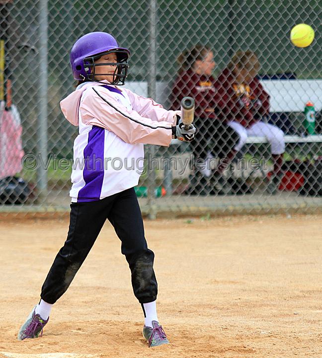 players ass Softball