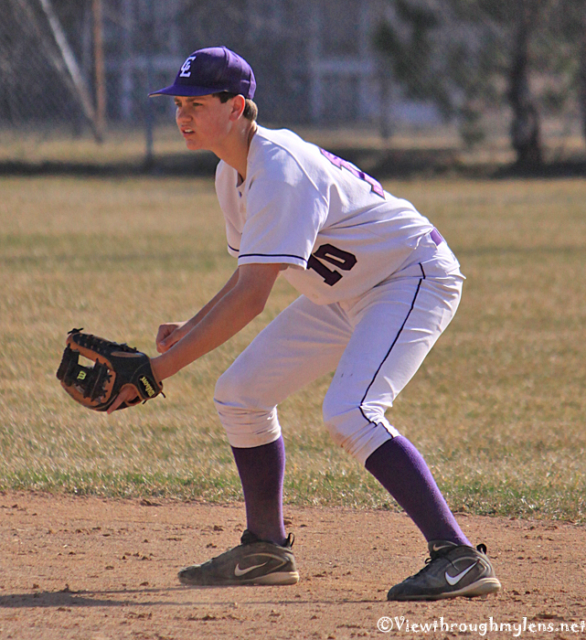 Cloquet Lumberjacks Baseball vs Ashland Oredockers