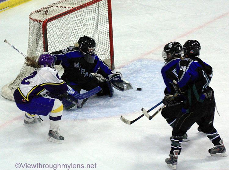 Ushsho midget hockey