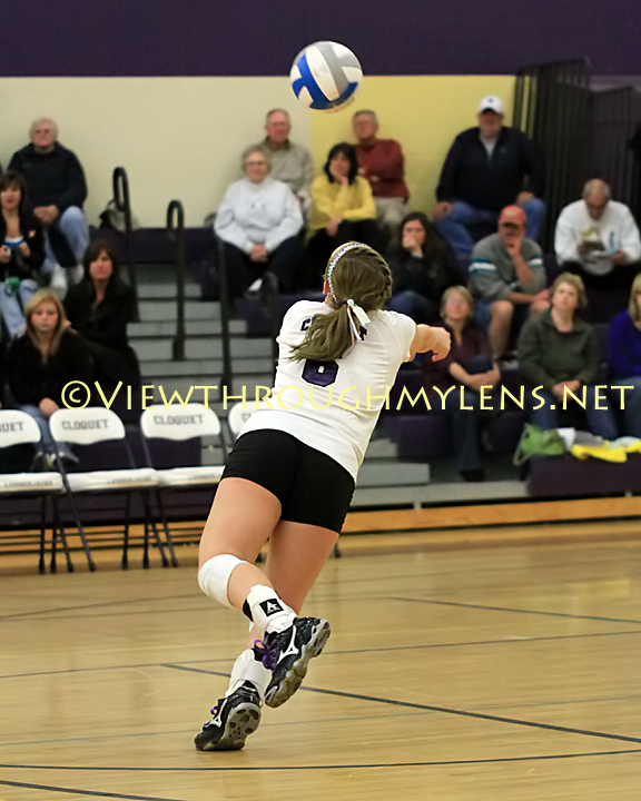 how to hit the volleyball harder